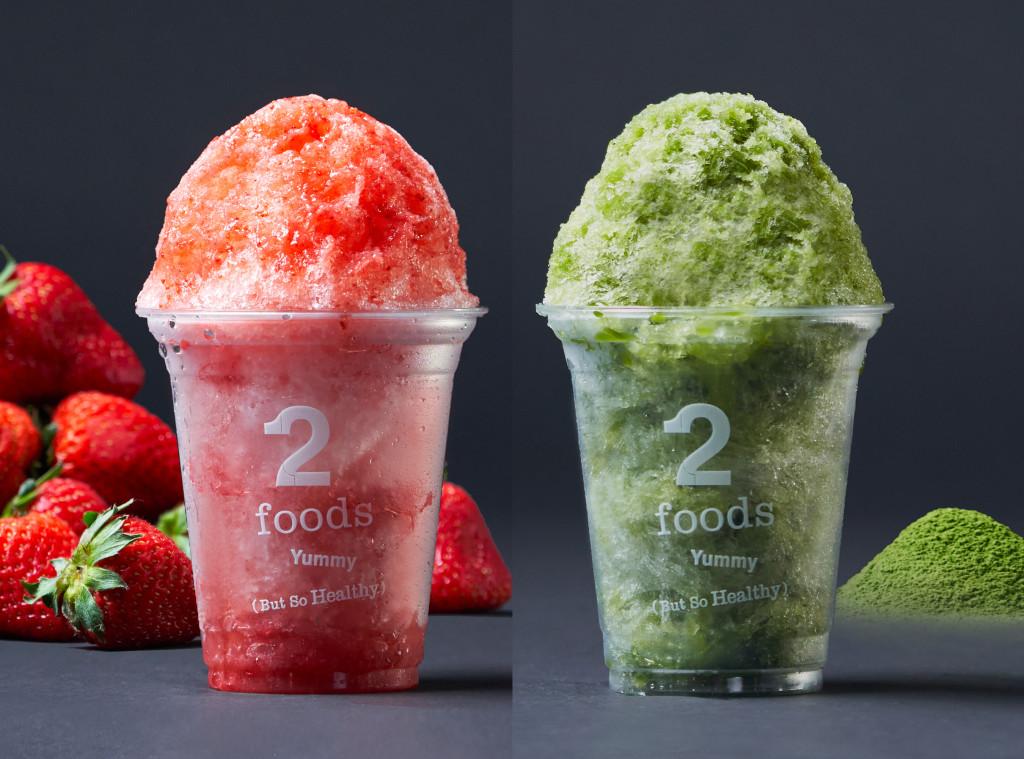 2foods_かき氷